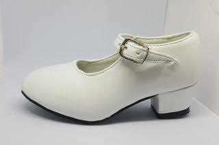 zapatos 25 flamenca