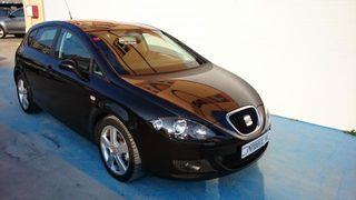 SEAT Leon 2.0 16V TDI Stylance