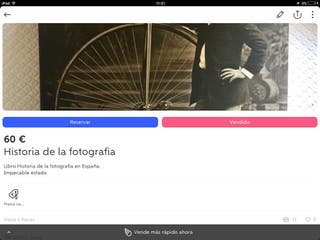 Historia de la fotografia en España