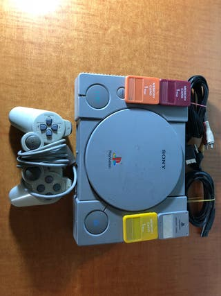 Playstaion 1 PS1