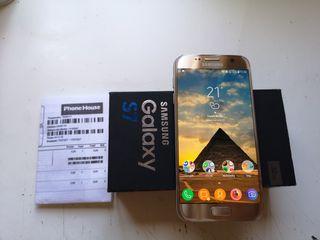 Samsung Galaxy S7 Gold Platinum 32Gb