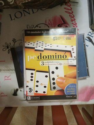 juego pc domino