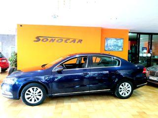 Volkswagen Passat 2013, NAVEGACION COLOR, SENSOR L