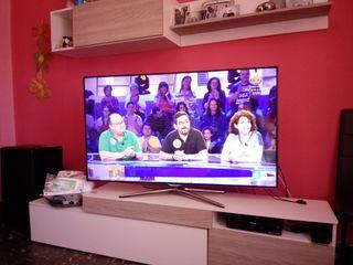 TV SAMSUNG 55 SMART TV