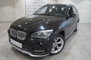 BMW X1 sDrive16D xLine Manual 116cv Mod E87EU 5