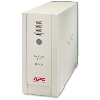SAI APC BACK-UPS RS800
