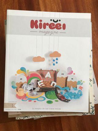 Revistas Kireei