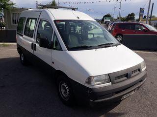 Fiat Scudo 1.9 D combi 6