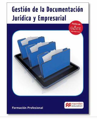 Libro de Gestión de la Documentación Jurídica y...