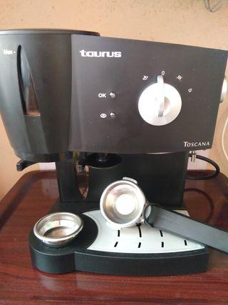 Cafetera Taurus 15 bares