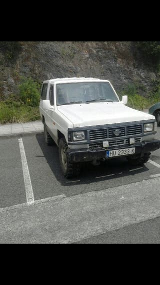 Nissan Patrol A.428 D