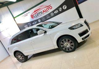 Audi Q7 ¡¡AUTOMATICO!!