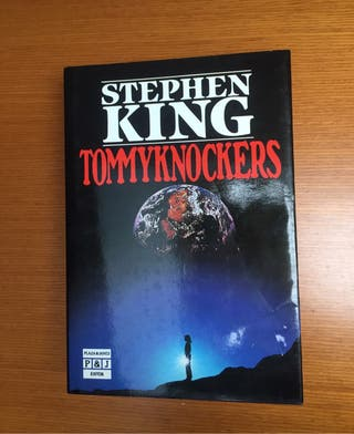 Tommyknockers (Stephen King)