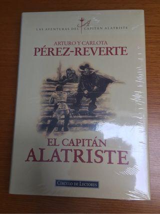 El capitán Alatriste ( Pérez - Reverte)