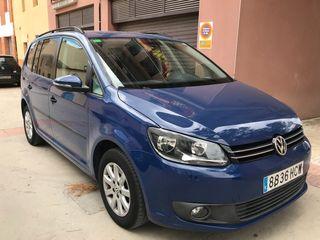 Volkswagen Touran Bluemotion