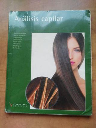 Libros peluquería