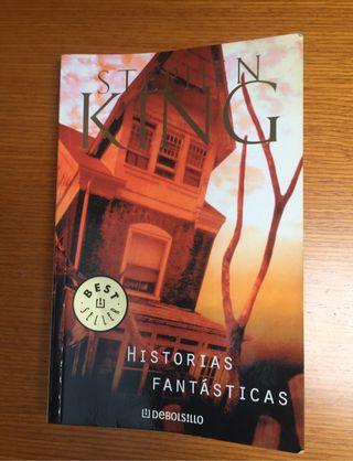 Historias fantásticas (Stephen King)