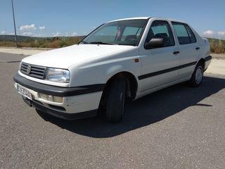 Volkswagen vento 1992 gasolina