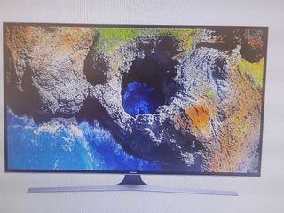 televisión Samsung 50 pulgadas 4k Smart TV WiFi