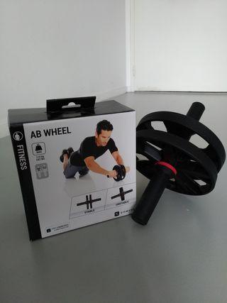 Ab Wheel Domyos
