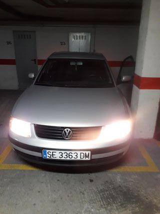 Volkswagen Passat 1999