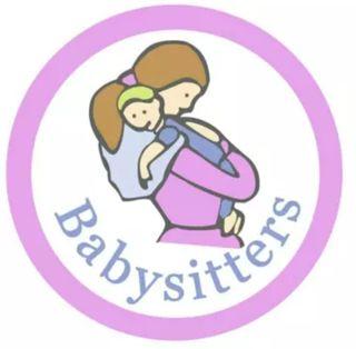 Niñera/Canguro/Babysitters