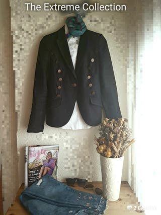 chaqueta extreme collection