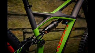 MTB Specialized S-Works Enduro,IMPECABLE,Carbono