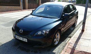 Mazda 3 1.6 Crdi 110cv