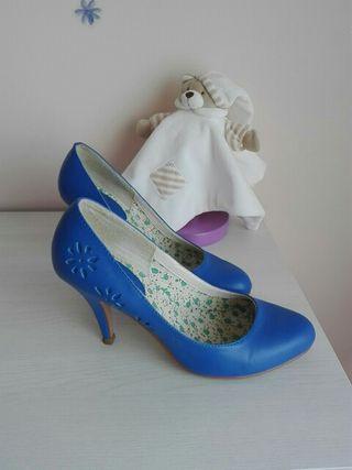 zapato blanco (40)