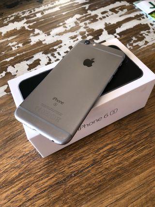 Iphone 6s 64gb cambio por table apple