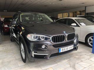 BMW X5 xDrive 30d 5p