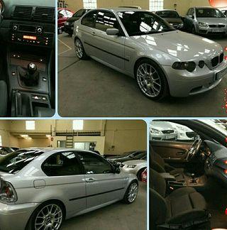 BMW 320 Compaq m