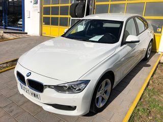 BMW Serie 3 318d 143 4P Aut.