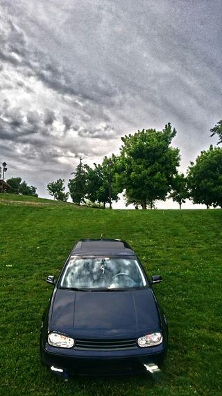 Volkswagen Golf 1998 1.9 higline