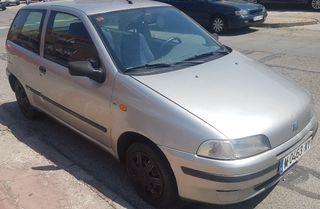 Fiat Punto 1999 1.2 sólo 106.000km reales