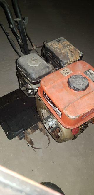 mulita mecánica KAMA 160