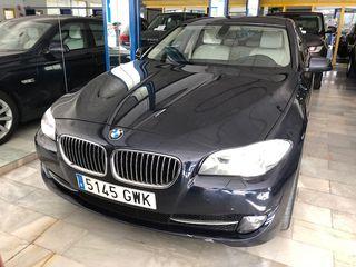 BMW Serie 5 535I 306cv 4p