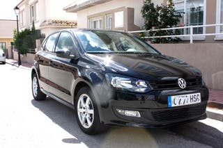 Volkswagen Polo Advance 1.6 TDI. 90CV 2013