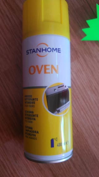 STANHOME Oven