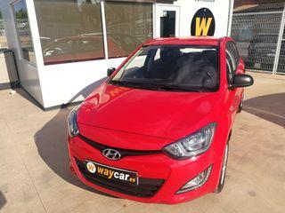 Hyundai i20 DIESEL -- PERFECTO ESTADO --