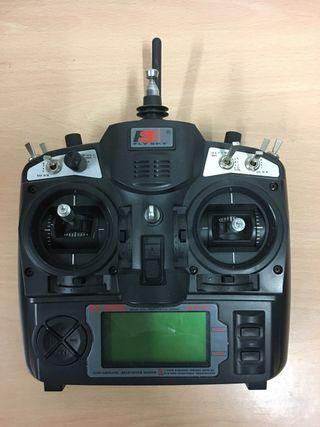 Radio control FS