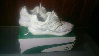 Sneakers Puma Disc Blaze Cell