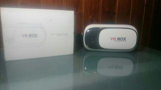Gafas VR (Virtual Reality)