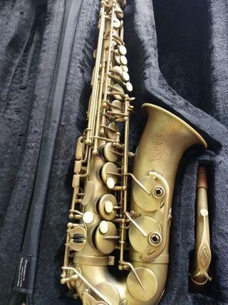Saxofón Alto Selmer