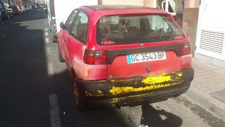 SEAT Ibiza 2.0 gti 8v
