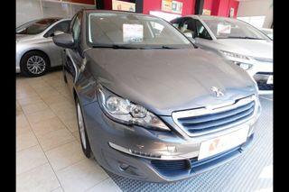 Peugeot 308 1,6 HDI 115cv