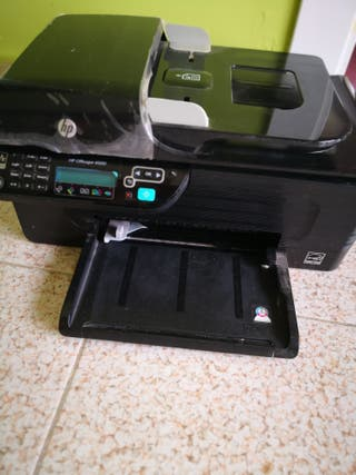 impresora HP ofijecet 4500