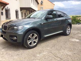 BMW X6 XDRIVE 3.0D 2012
