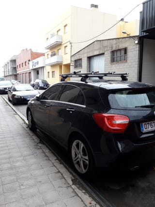 Mercedes-Benz Clase A Urban